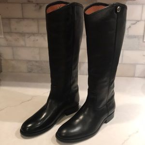 New Frye boots!